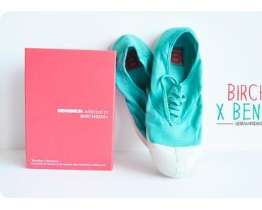 Birchbox X Bensimon : Adicted or not ?