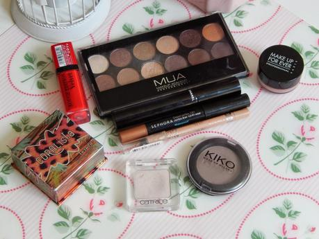 {Summer Hit} Makeup Nude & Pep's