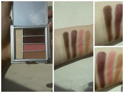 Tuto maquillage avec la palette addictive song de chez kiko - Palette maquillage avec pinceaux ...