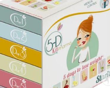 5-D Kit Pharma : Présentation et concours