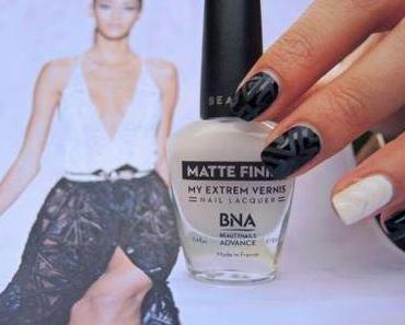 Nail art inspiration haute couture