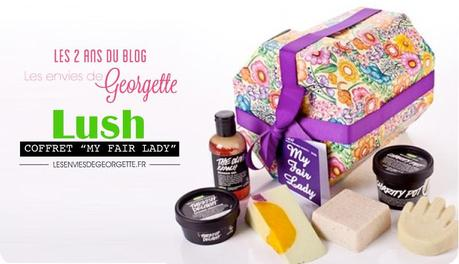 Lushconcours