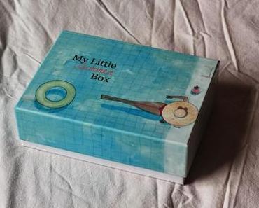 My Little Box 'Juillet 2014 - La Revue