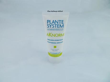 Emulsion Hydratante Aknorm Plante System 2