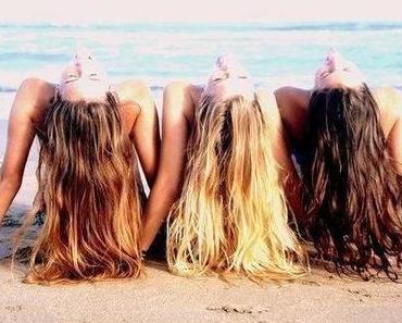 Brune, blonde, chatain, rousse quel henné pour mes cheveux?