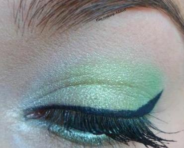 Green Apple Makeup