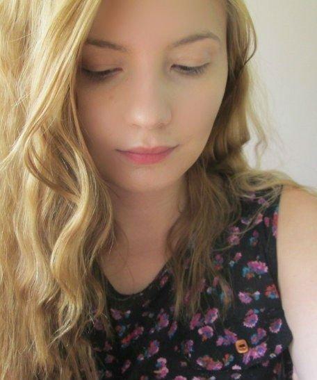 En quête de minimalisme, ma routine cheveux