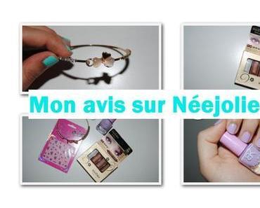 L'avis de Pauline sur Néejolie.fr