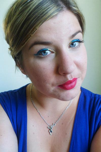 Makeup Liner Bicolore 3