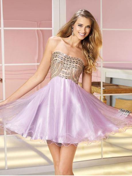 Une robe de princesse avec 1robe.fr