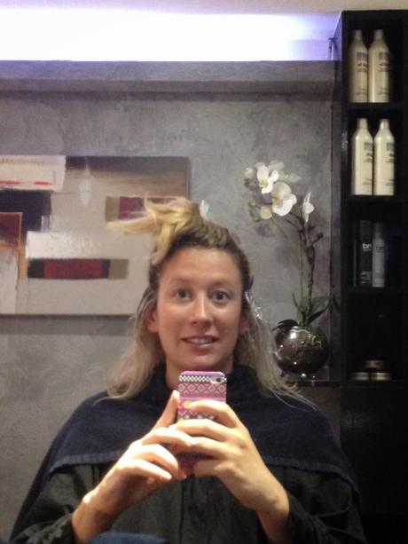 J'ai trouvé mon coiffeur : Jordy Brechkoff