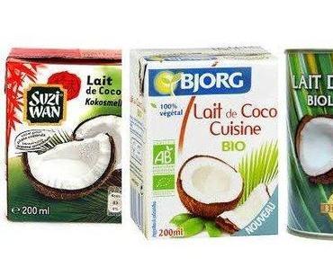 Le lait de coco pour faire pousser les cheveux