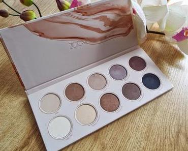 Palette Zoeva : Naturally Yours