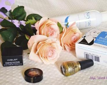 ❀ Attrapons le bouquet de la mariée, avec la Beauty forever box de Juillet