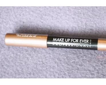 ❀ Aqua Shadow de Make Up For Ever méga chouchou! Qui lu cru?!