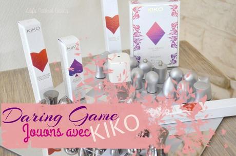 DSC1506 1024x678 ✿ Daring Game, jouons avec KIKO.
