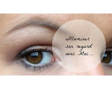 Illuminer son regard avec Mac... [ Tutoriel ]