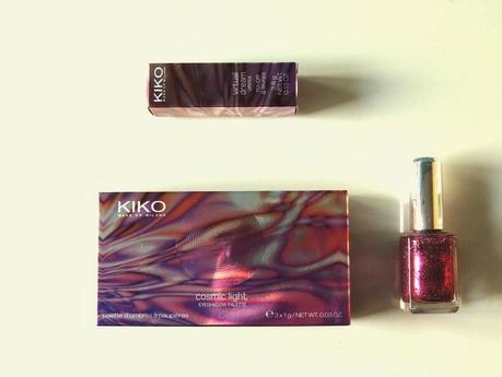 La collection Digital Emotion de Kiko, coup de coeur?