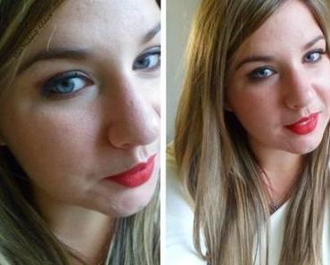 Zoom sur une Makeup Addict !