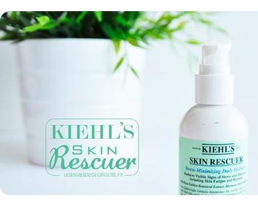 La crème anti-stress Skin Rescuer de Kiehl's
