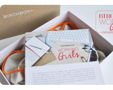 Birchbox Working Girl