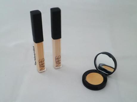 Makeup Occasion Spéciale Blondie Accessoires 7