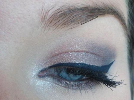Makeup Occasion Spéciale Blondie Accessoires 3