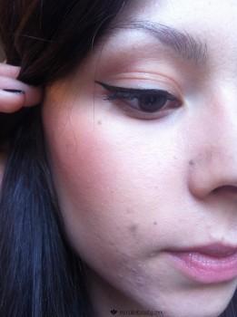 Eye liner Soapandglory make-up2-Minako Beauty