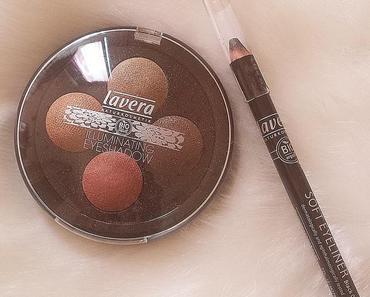 Lavera et son makeup Bio