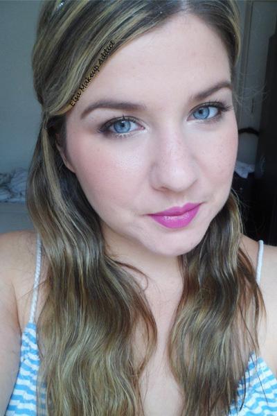 Makeup Quotidien Naked Palette 3