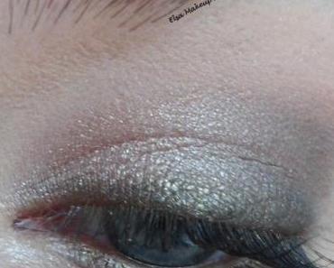 Un maquillage idéal au quotidien avec la Naked Palette