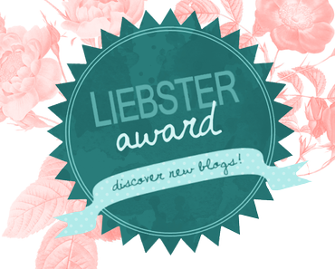 Liebster Award : discover new blogs