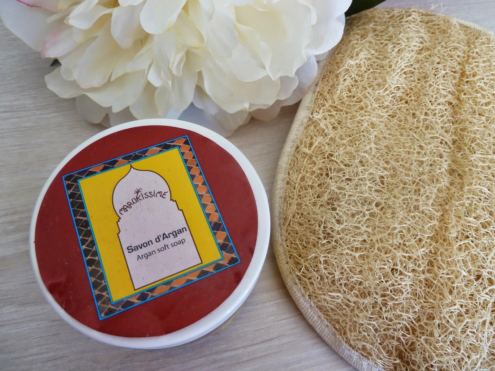 rituel de hammam gommage au savon d 39 argan marokissime. Black Bedroom Furniture Sets. Home Design Ideas