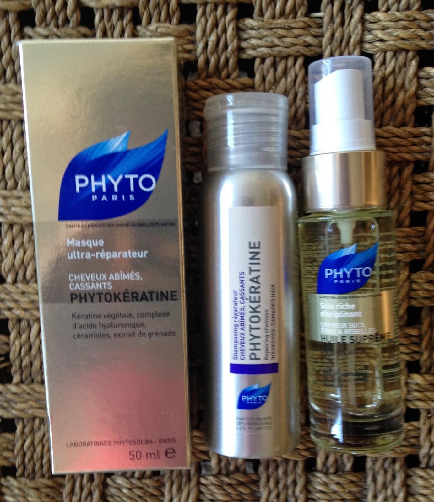 Le kit de voyage Phyto : qu'est ce que ça vaut ?