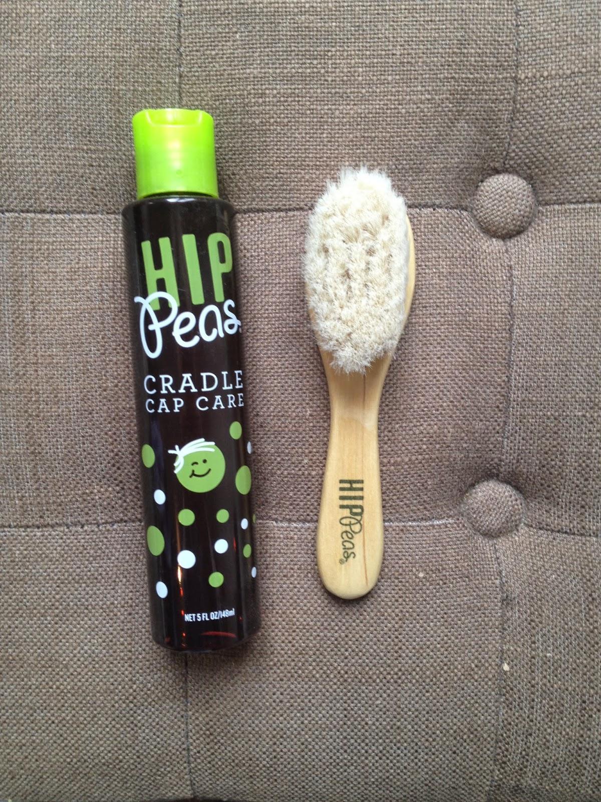 HIP PEAS, marque de cosmétiques écolo pour enfant