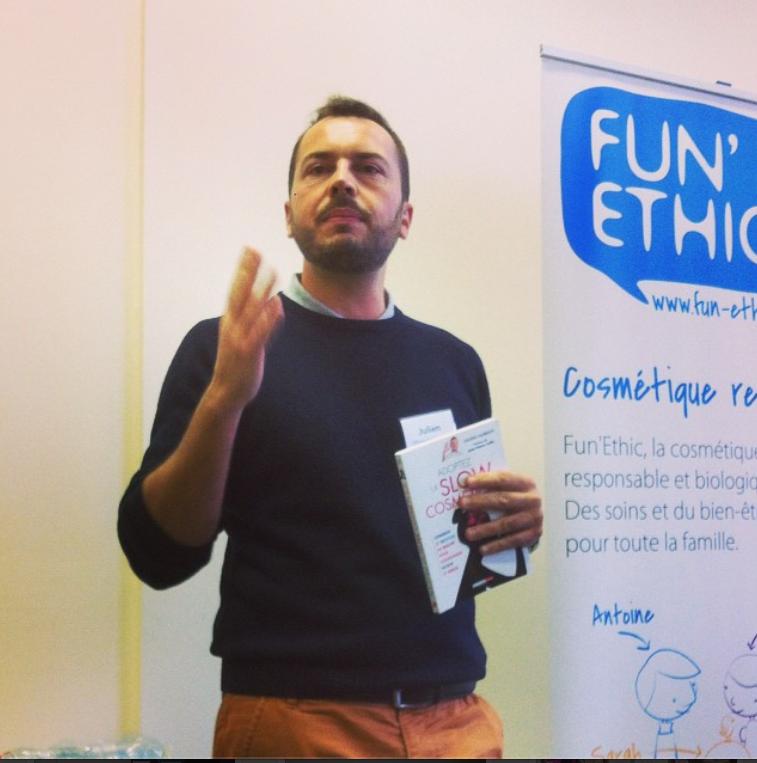Fun'Ethic débarque en Belgique ... (+ code promo)