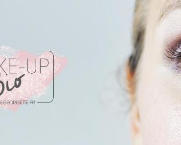 Make-up Bio pour tous les jours