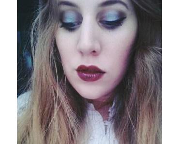 Un maquillage tendance pour l'automne