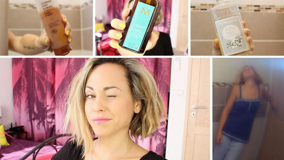 Get Ready With Me : Une journée très ordinaire / Simple day