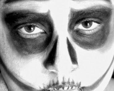 [Halloween] Skull enfant