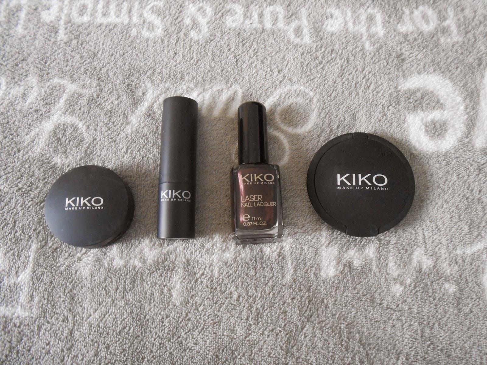 Kiko : Mes tops et mes flops !