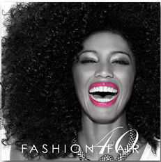 L'histoire de Fashion Fair, la première marque de cosmétiques pour femmes noires
