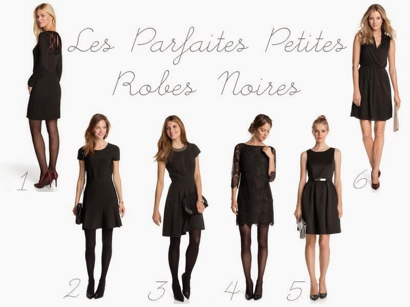 eb92907d925 La parfaite petite robe noire by Esprit