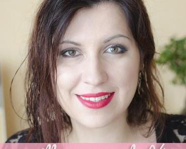5 maquillages avec la Vice 3