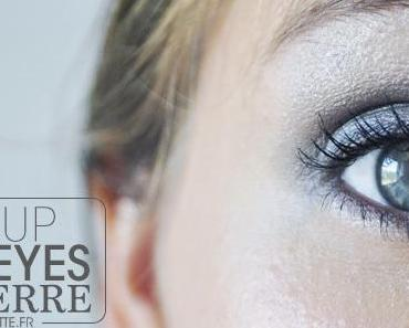 Le Smokey Eyes vu par Bellapierre [+surprise]