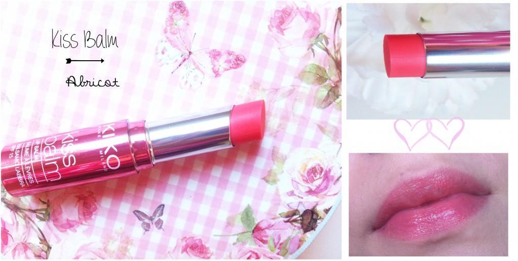 Kiss Balm Kiko-montage-Minako Beauty