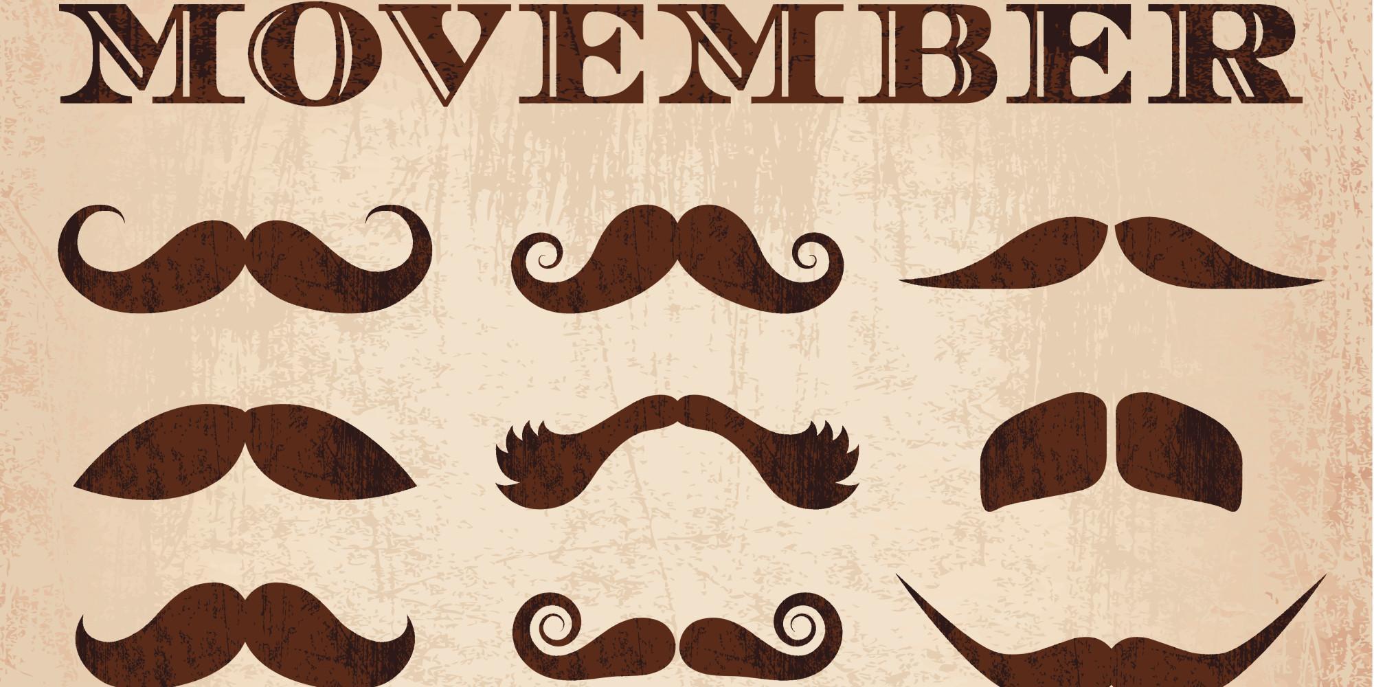 Movember : devenez une Mo Sista !!