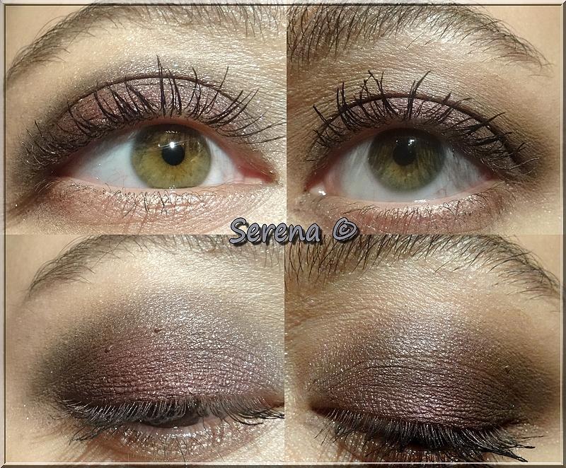Maquillage kiko yeux marrons - Make up yeux bleu ...