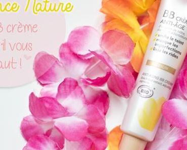 Fleurance Nature : la BB crème bio qu'il vous faut !