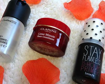 Quelle base choisir pour faire tenir son maquillage ?